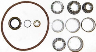 1976-1986 Jeep Cj7 Differential Rebuild Kit Omix Jeep Differential Rebuild Kit 16501.05 76 77 78 79 80 81 82 83 84 85 86