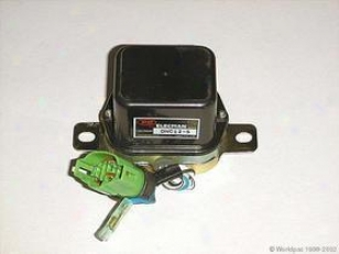 1976 Toyota Celica Voltage Regulator Oeq Toyota Voltage Regulator W0133-1627294 76