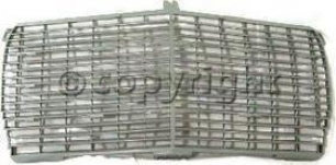 19771978 Mercedes Bennz 230 Grille Insert Replacement Mrcedes Benz Grille Set in M29 77 78