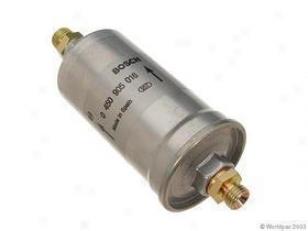1977-1980 Porsche 911 Fuel Filter Bosch Porsche Fuel Filter W0133-1631569 77 78 79 80