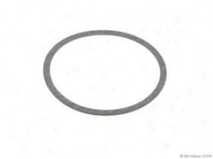 1977-1981 Mercedes Benz 28e0 Power Steering Reservoir Gasket Dph Mercedes Benz Powrr Steering Basin Gasket W0133-1643619 77 78 79 80 81