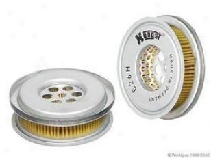 1977-1983 Mercedes Benz 240d Power Steering Filter Hengst Mercedes Bez Power Steeering Filter W0133-1640460 77 78 79 80 81 82 83