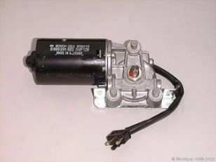1977-1983 Mercedes Benz 240d Sunroof Motor Oes Genuine Mercedes Benz Sunroof Motr W0133-1597977 77 78 79 80 81 82 83
