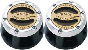 1976-1986 Chevrolet K30 Locking Hub Warn Chevrolet Locking Hub 38826 77 78 79 80 81 82 83 84 85 86