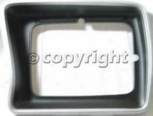1978-1979 Ford Bronco Headlight Door Replacement Ford Headlight Door 7736 78 79
