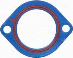 1978-1981 Ford Brpnco Irrigate Outlet Gaskett Felpr0 Ford Water Outlet Gasket 35041t 78 79 80 81