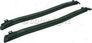 1978-1988 Chevrolet Monte Catlo T Top Seal Precision Parts Chevrolet T Rise aloft Seal Dtp 1411 78 78 79 80 81 82 83 84 85 86 87 88