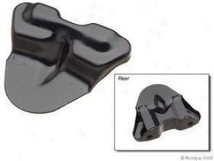 1978-1989 Porsche 911 Sway Bar Bravket Oe Aftermarket Porsfhe Sway Bar Bracket W0133-1615669 78 79 80 81 82 83 84 85 86 87 88 89
