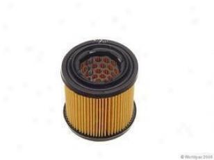 1978-1995 Porsche 928 Air Pump Percolate Mahle Porsche Air Pump Filter W0133-1635555 78 79 80 81 82 83 84 85 86 87 88 89 90 91 92 93 94 95