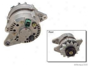 1978 Toyota Celica Alternator Denso Toyota Alternator W0133-1610703 78