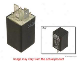 1979-1980 Audi 5000 Glow Plug Relay Kaehler Audi Glow Plug Relay W0133-1632162 79 80
