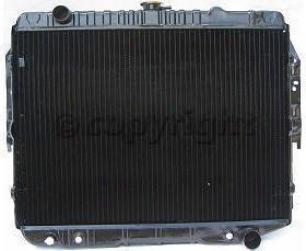 1979-1989 Dodge D100 Radiator Replacement Dodg eRadiator P959 79 80 81 82 83 84 85 86 87 88 89