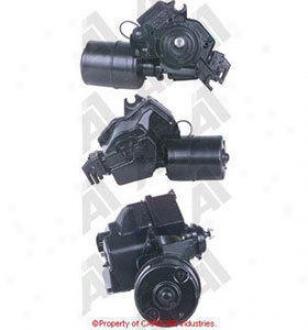 1980-1983 Buick Century Windshield Wiper Motor A1 Cardone Buick Windshield Wiped Motor 40-1681 80 81 82 83