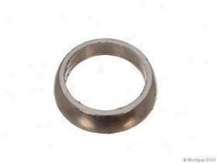 1980-1984 Subaru Dl Exhaust Seal Ring Bosal Subaru Exhaust Seal Ring W0133-1638625 80 81 82 83 84