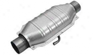 1980 American Motors Amx Catalytic Converrer Magnaflow American Motors Catalytic Converter 94014 80