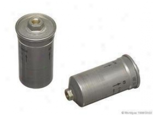 1980 Audi 4000 Fuel Filter Bosch Audi Fuel Filter W0133-1636384 80
