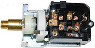 1980 Jeep Cj7 Headlight Switch Omix Jeep Headdlight Switch 17234.04 80
