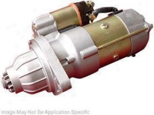 1981-1985 Ford Convoy Starter Drive Motorcraft Ford Starter Drive Sd302 81 82 83 84 85