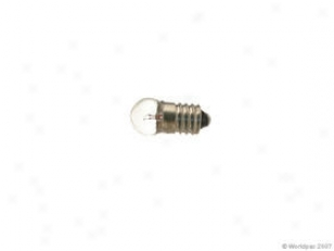 1981-1985 Jaguar Xj12 Light Bulb Lucas Jaguar Liggt Bulb W0133-1653813 81 82 83 84 85