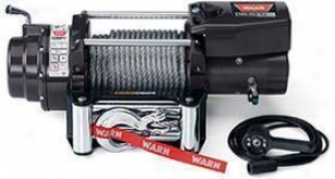 1981-1986 Chevrolet K5 Blazer Winch Warn Chevrolet Winch 68801 81 82 83 84 85 86