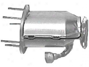 1981-1986 Dodge Colt Catalytic Converter Catco Dodge Catalytic Convveerter 1008 81 82 83 84 85 86