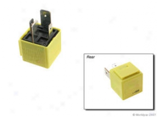 1981-1992 Jaguar Xj12 Abs Supply Oe Aftermarket Jaguar Abs Relay W0133-1623277 81 82 83 84 85 86 87 88 89 90 91 92
