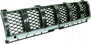 1982-1983 Toyota Pickup Grille Replacement Toyota Grille 3066 82 83