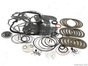 1982-1985 Merced3s Benz 300d Self-moving Trasmission Overhaul Kit Precosion International Mercedes Benz Automatic Transmission Overtake Kit W0133-1715408 82 83 8