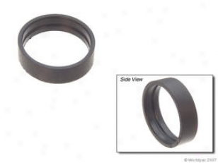 1982-1985 Mercedes Benz 300d Intake Pipe Seal Oes Genuine Mercedes Beenz Intake Pipe Seal W0133-1635476 82 83 84 85
