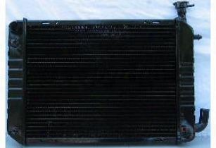 1982-1989 Buick Skyhawk Radiator Replacement Buick Radiator P977 82 83 84 85 86 87 88 89