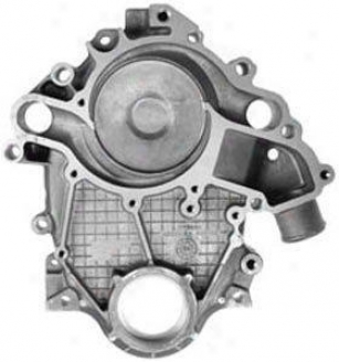 1982-1993 Chevrolet S10 Timing Cover Dorman Chevrolet Timing Cover 635-507 82 83 84 85 86 87 88 89 90 91 92 93