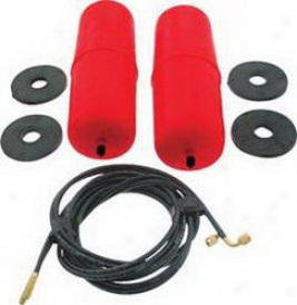 1982-1996 Buick Century Air Leveling Kit Gas Lift Buick Air Lrveling Kit 60797 82 83 84 85 86 87 88 89 90 91 92 93 94 95 96