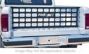 1982-2004 Chevrolet S10 Tailgate Net Covercraft Chevrolet Taigkate Net Pn003 82 83 84 85 86 87 88 89 90 91 92 93 94 95 96 97 98 99 00 01 02 03 04