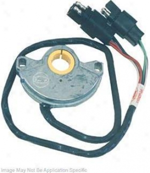1983-1984 Wade through Ranger Neutral Safety Switch Motorcraft Ford Indifferent Safety Switch Sw1745 83 84
