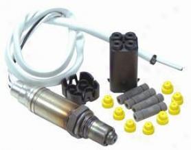 1983-1986 Alfa Romeo Gtv-6 Oxygen Sensor Bosch Alfa Romeo Oxygen Sensor 15735 83 84 85 86