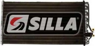 1983-1986 Chevrolet C10 A/c Condenser Silla Chevrolet A/c Condenser C6400 83 84 85 86