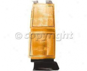 1984-1986 Dodge Caravan Corner Light Replacement Dodge Corenr Light 18-1237-23 84 85 86