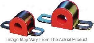 1984-1988 Pontiaf Fiero Sway Bar Bushing Kit Energy Susp Pontiac Have weight Bar Bushing Kit 9.5127g 84 85 86 87 88