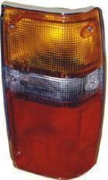 1984-1988 Toyota Pickup Tail Ligght Replacement Toyota Tail Light 11-1347-36 84 85 86 87 88
