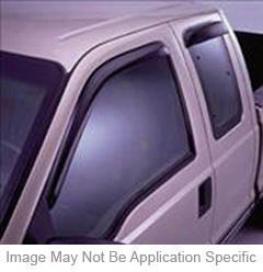 1984-1988 Toyota Pickup Vent Visor Ventshade Toyota Vent Visor 92023 84 85 86 87 88