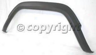 1984-1995 Jeep Cherokee Fender Flares Replacement Jeep Fender Flares J553901 84 85 86 87 88 89 90 91 92 93 94 95