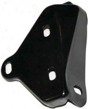 1984-1996 Jeep Cherokee Bumper Bracket Crown Jeep Bumper Bracket 52000488 84 85 86 87 88 89 90 91 92 93 94 95 96