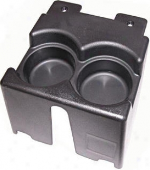 1984-1996 Jeep Cherokee Chalice Holder Omix Jeep Cup Holder 12035.50 84 85 86 87 88 89 90 91 92 93 94 95 96