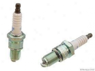 1984 Honda Grant Spak Plug Ngk Honda Spark Plug W0133-1641085 84