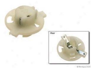1985-1986 Bmw 524td Bulb Socket Hella Bmw Bulb Socket W0133-1639891 85 86