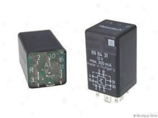 1985-1991 Porsche 944 Sunroof Relay Stribel Porsche Sunroof Relay W0133-1605298 85 86 87 88 89 90 91