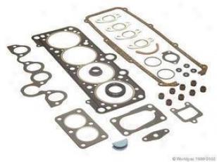1985-199 Volkswagen Golf Cylinder Head Gasket Sabo Volkswagen Cylinder Person Gasket W0133-1622668 85 86 87 88 89 90 91 92