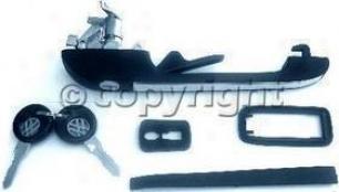 1985-1992 Volkswagen Golf Door Haandle Replacement Volkswagen Door Handpe V462102 85 86 87 88 89 90 91 92