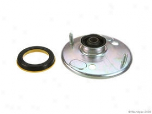 1985-1992 Volvo 740 Shock And Strut Mount Apa/uro Parts Volvo Concussion And Brace Mount W0133-1622899 85 86 87 88 89 90 91 92