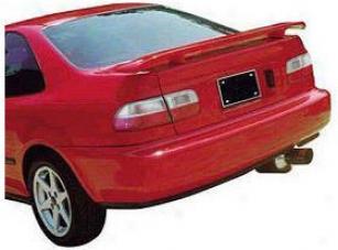 1985-1994 Buick Skylark Spoiler Jsp Buick Spoiler 89201 85 86 87 88 89 90 91 92 93 94